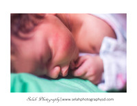 Fresh 24 Newborn Lifestyle Session at Pomerado Hospital {Featured Lifestyle Session}